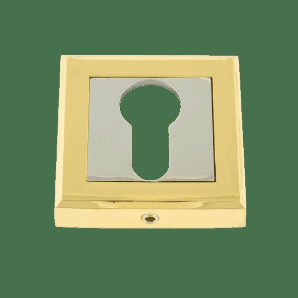 Накладка дверная модель НК-К Clásico (Золото)