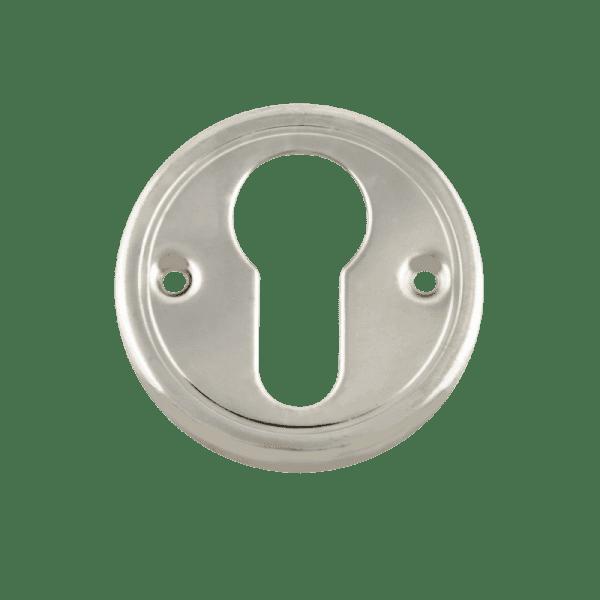 Накладка модель Под цилиндр (Хром)