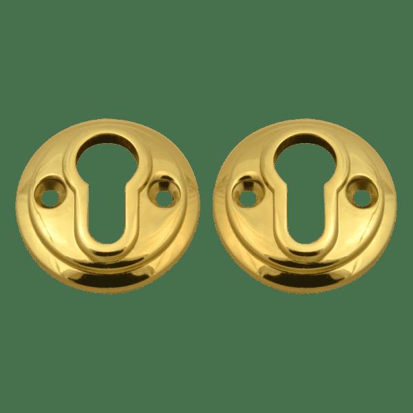 Дверная накладка модель НК (К) (Золото)