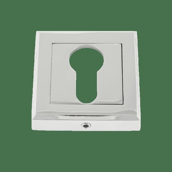 Накладка дверная модель НК-К Clásico (Хром)