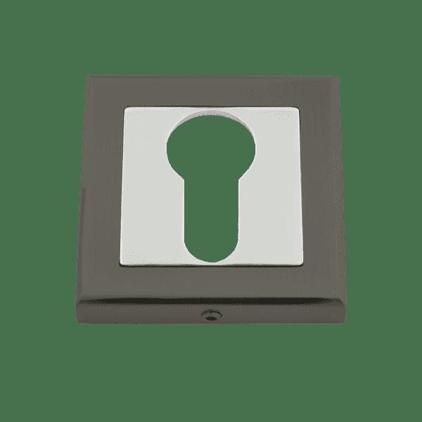Накладка дверная модель НК-К Clásico (Графит)