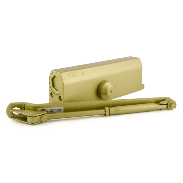 Доводчик дверноймодель 5S (Золото)