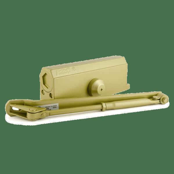 Доводчик дверноймодель 4S (Золото)