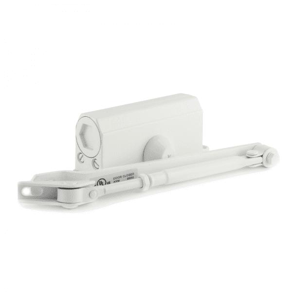 Доводчик дверноймодель 2S (Белый)