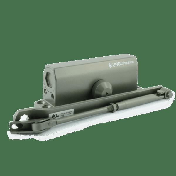 Дверной доводчик модель 550 URBOnization (Бронза)