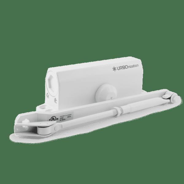 Дверной доводчик модель 550 URBOnization (Белый)