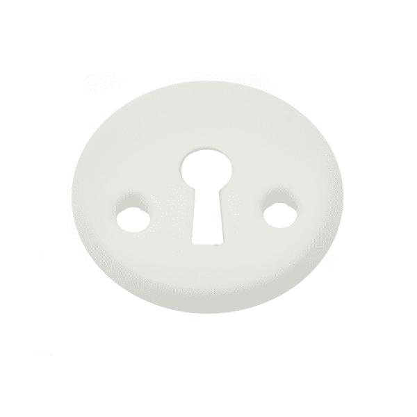 Накладка под ключ модель ФНБ (Белый)