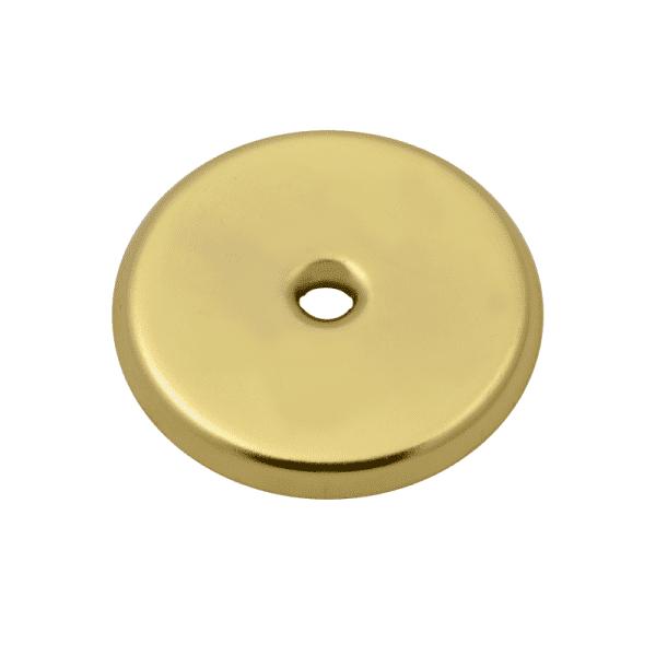 Накладка для финских дверей модель ФНП (Золото)