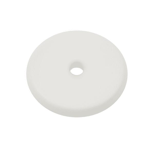 Накладка для финских дверей модель ФНП (Белый)