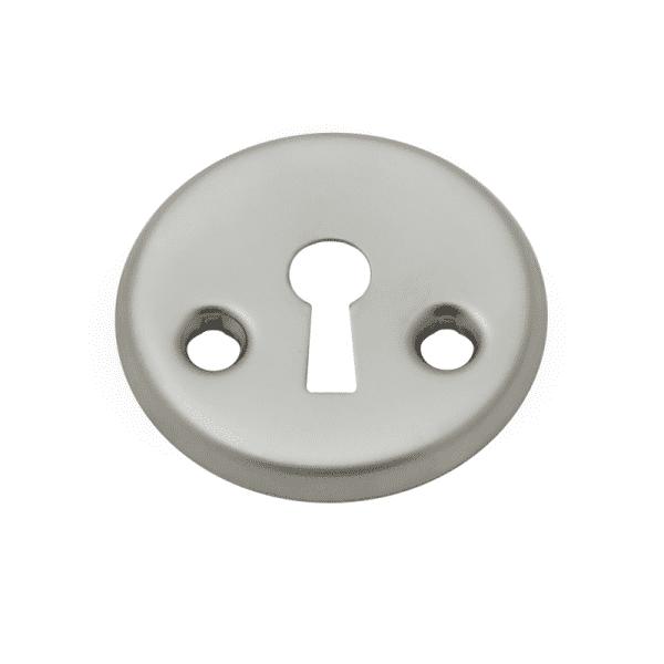 Накладка под ключ модель ФНБ (Матовый хром)