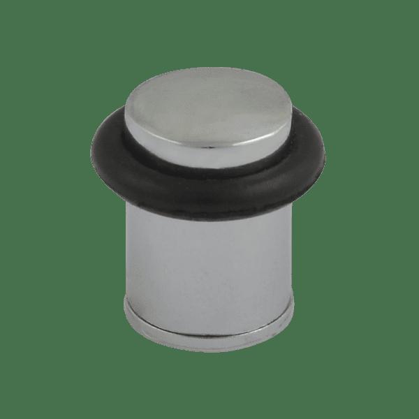 Ограничитель дверной модель 105 (Хром)