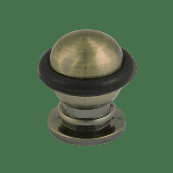 Ограничитель дверной модель 106 (Старая бронза)