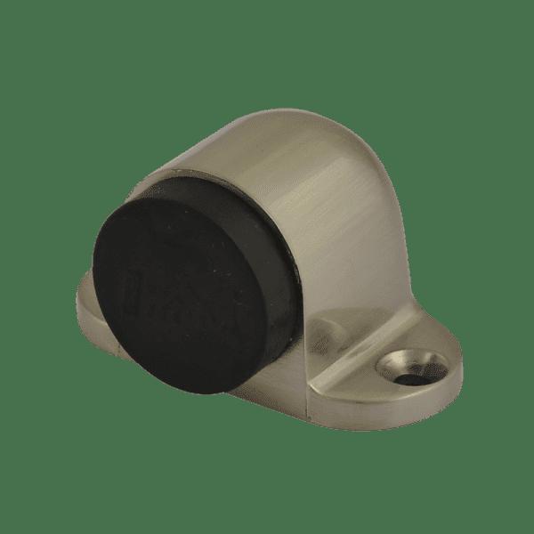 Ограничитель дверной модель 108 (Матовый никель)