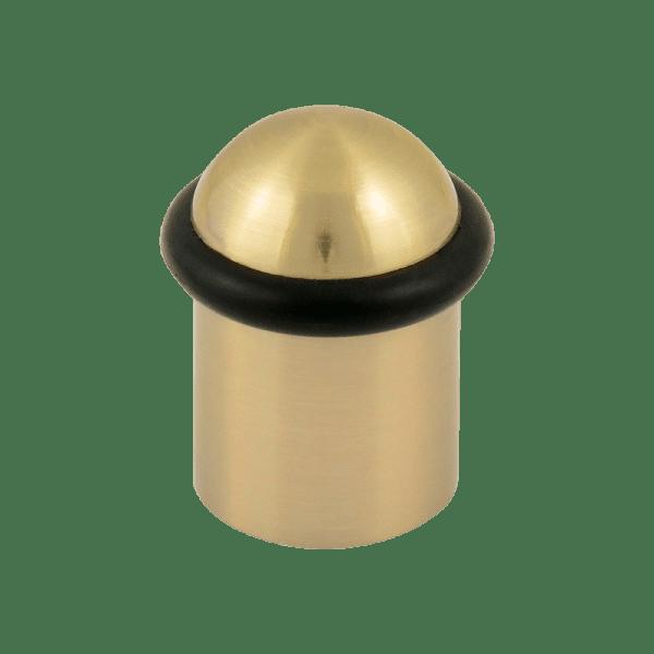 Ограничитель дверной модель 117 (Матовое золото)