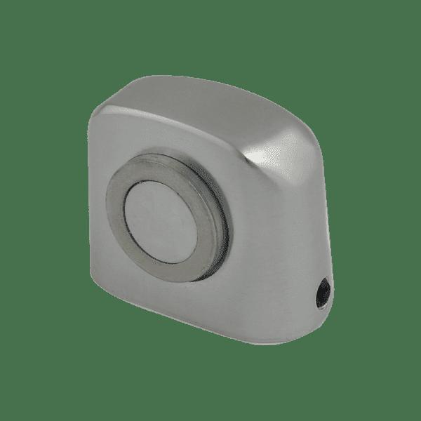 Ограничитель магнитный модель 802 (Матовый хром)