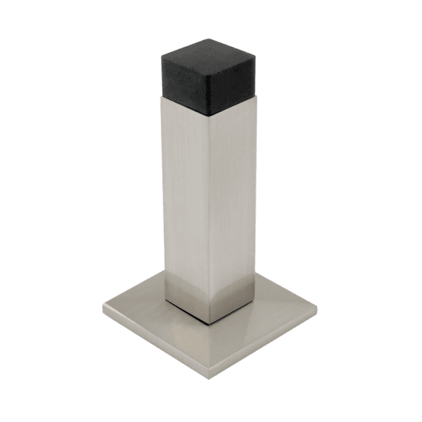 Ограничитель дверной модель 116 (Хром)