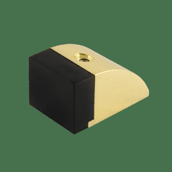 Ограничитель дверной модель 119 (Золото)