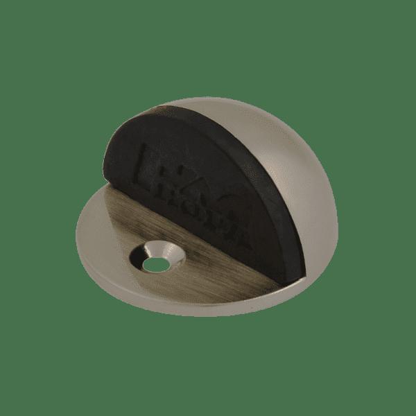 Ограничитель дверной модель 100 (Матовый никель)