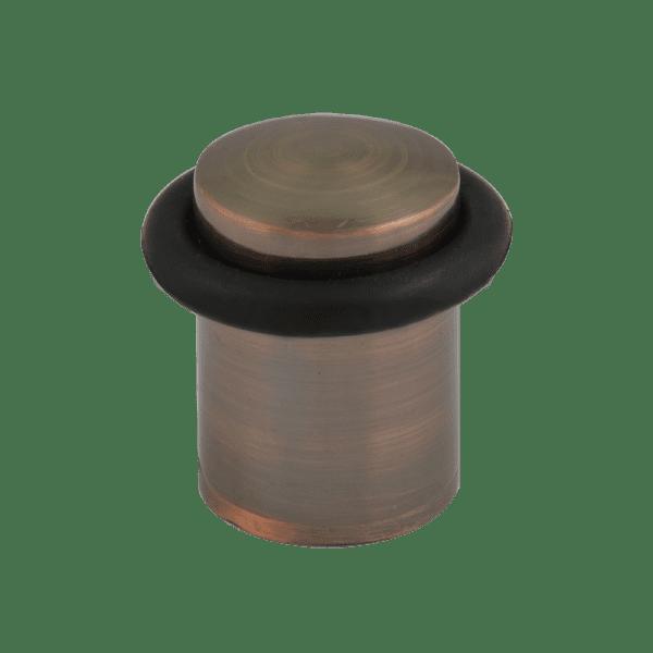Ограничитель дверной модель 101 (Старая медь)