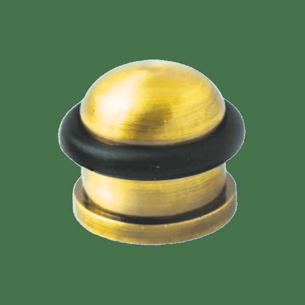 Ограничитель дверной модель 103 (Золото)