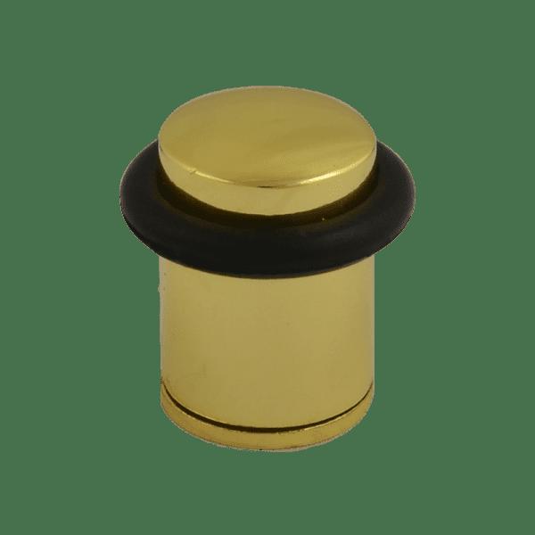 Ограничитель дверной модель 105 (Золото)