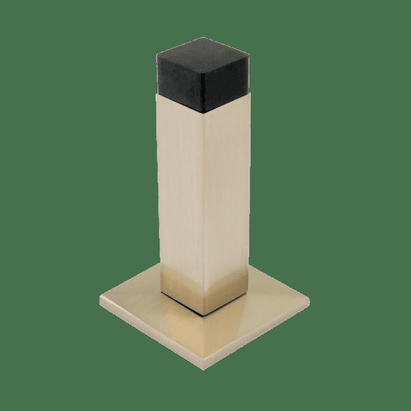 Ограничитель дверной модель 116 (Матовый никель)