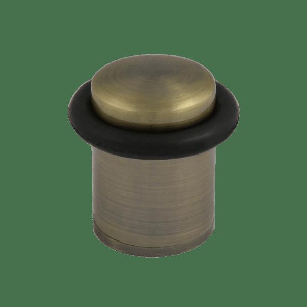Ограничитель дверной модель 101 (Старая бронза)