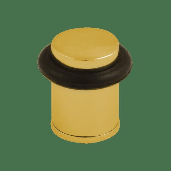 Ограничитель дверной модель 105 (Матовое золото)