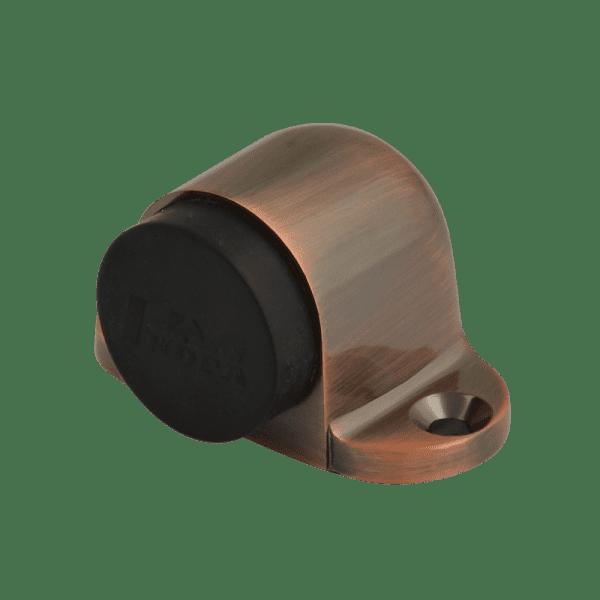Ограничитель дверной модель 108 (Старая медь)