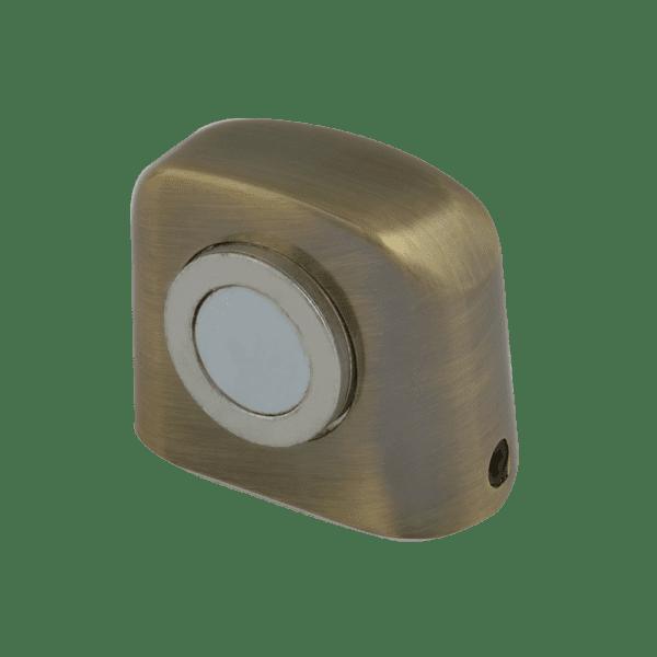 Ограничитель магнитный модель 802 (Старая бронза)