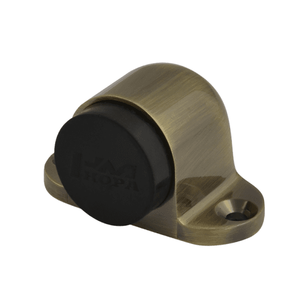 Ограничитель дверной модель 108 (Старая бронза)