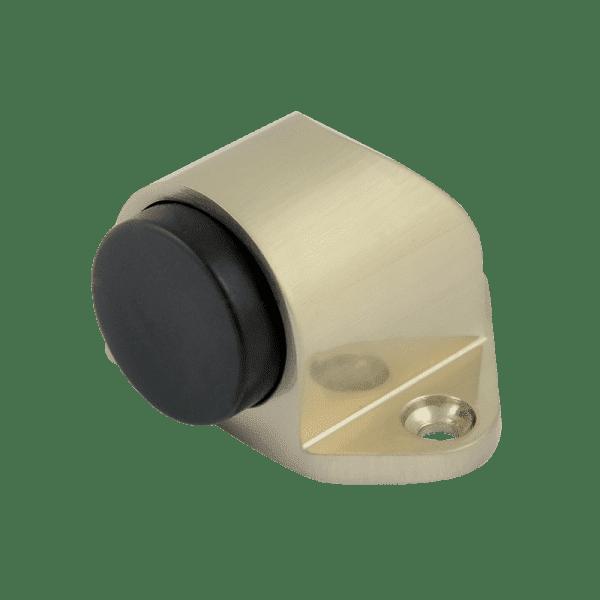 Ограничитель дверной модель 118 (Матовый никель)