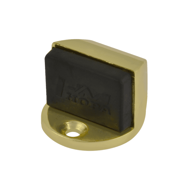 Ограничитель дверной модель 107 (Золото)