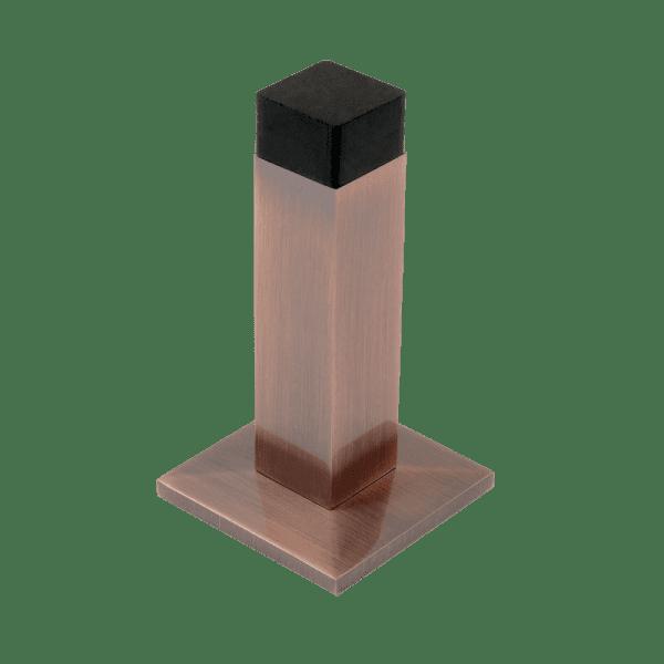 Ограничитель дверной модель 116 (Старая медь)