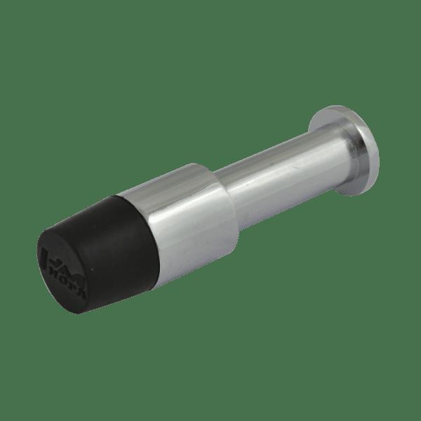 Ограничитель дверной модель 104 (Хром)
