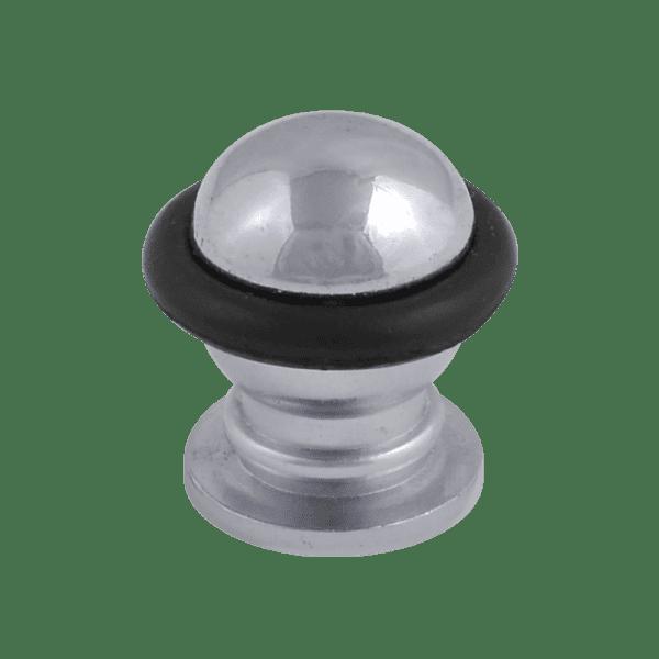 Ограничитель дверной модель 106 (Хром)