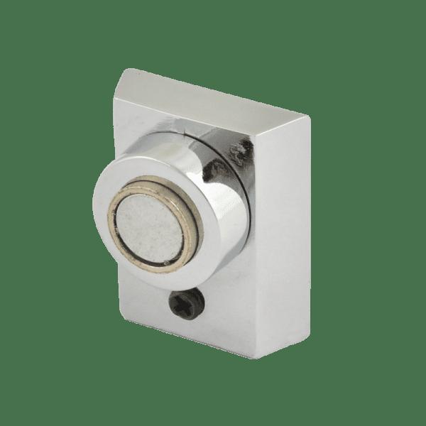 Ограничитель магнитный модель 801 (Хром)