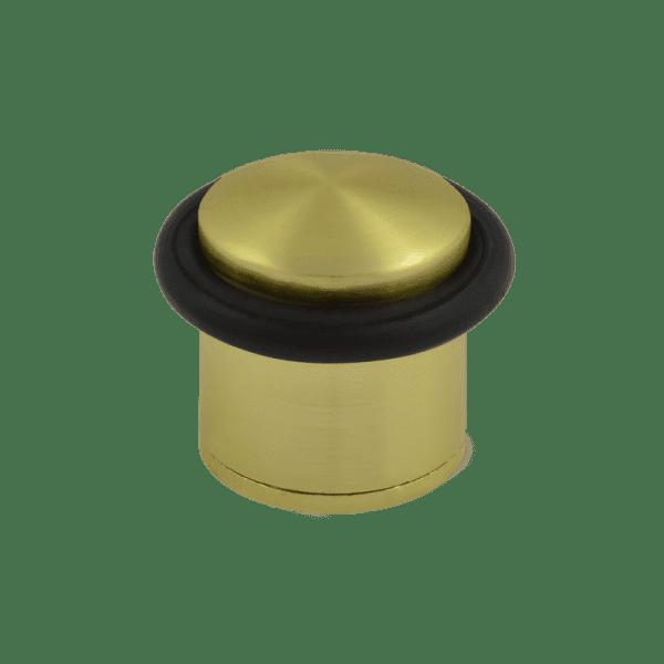 Ограничитель дверной модель 102 (Матовое золото)