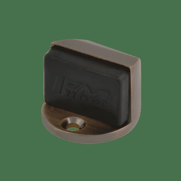 Ограничитель дверной модель 107 (Старая медь)
