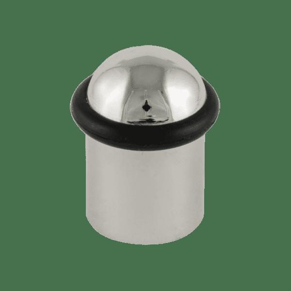 Ограничитель дверной модель 117 (Хром)