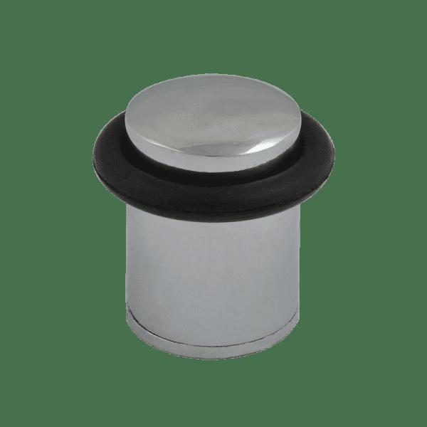 Ограничитель дверной модель 101 (Хром)