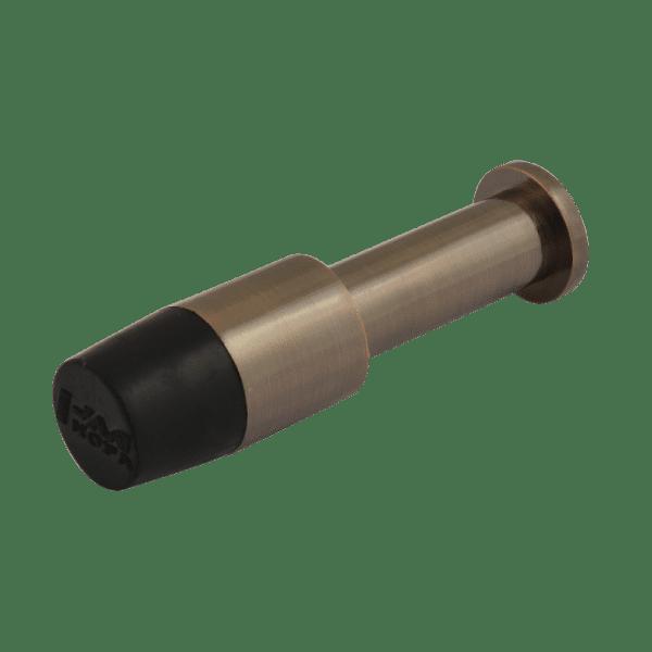 Ограничитель дверной модель 104 (Старая медь)