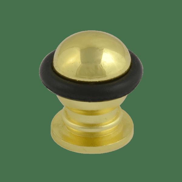 Ограничитель дверной модель 106 (Золото)