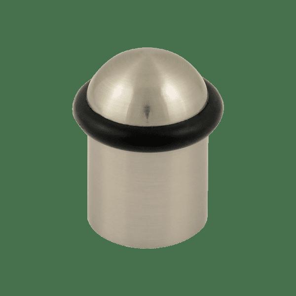 Ограничитель дверной модель 117 (Матовый никель)