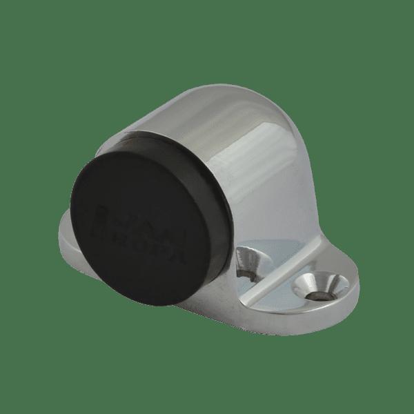Ограничитель дверной модель 108 (Хром)
