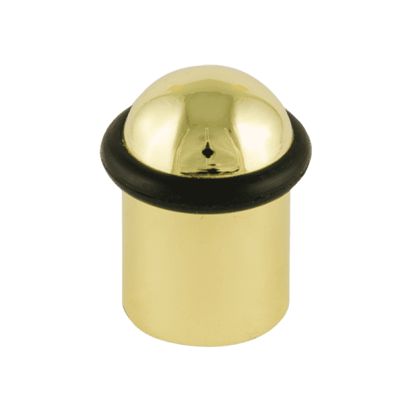 Ограничитель дверной модель 117 (Золото)