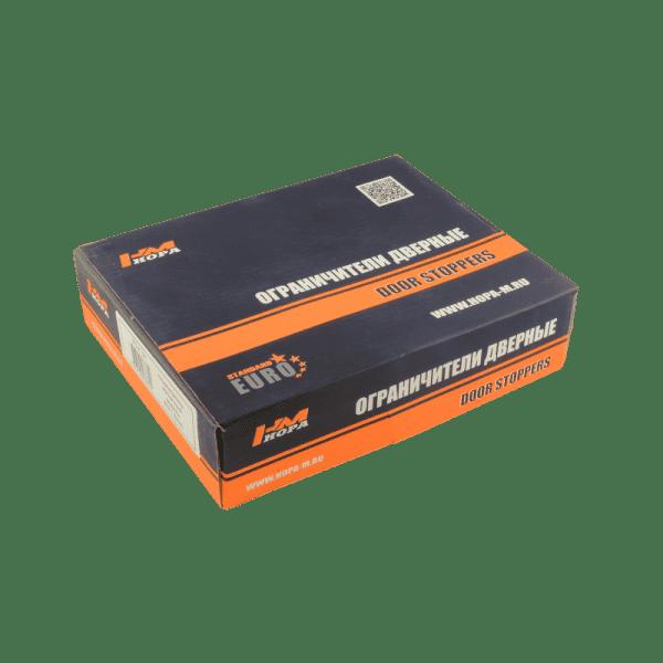 Ограничитель магнитный модель 802 (Хром)