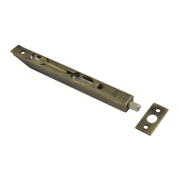 """Ригель 160 мм модель 6,5"""" (Старая бронза)"""