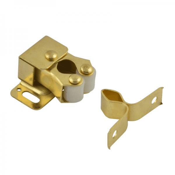 Роликовая защелка модель №2 (Золото)