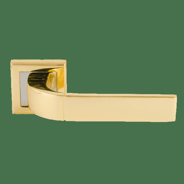 Ручка дверная модель 107 К Clásico (Золото)
